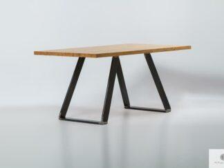 Tisch aus Massivholz Calla finden Sie uns auf https://www.facebook.com/RaWoodpl/