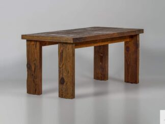 Tisch aus Massivholz WERD finden Sie uns auf https://www.facebook.com/RaWoodpl/