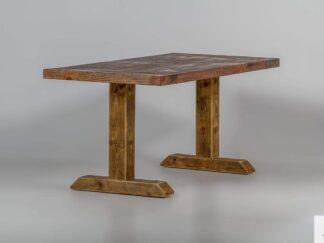 Hölzerne Tisch, Massivholz DREDD finden Sie uns auf https://www.facebook.com/RaWoodpl/