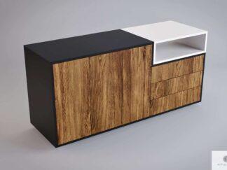 Designer Kommode im skandinavischen Stil BERGEN I find us on https://www.facebook.com/RaWoodpl/