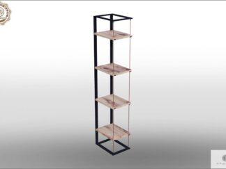 Bücherregal aus Massivholz ins Zimmer IBSEN finden Sie uns auf https://www.facebook.com/RaWoodpl/