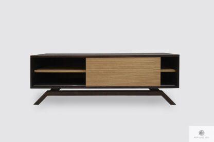 Modernes Fernsehschrank ins Wohnzimmer CLEO Mobelhersteller RaWood Premium Mobel