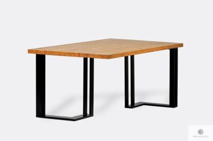 Eiche Tisch ins Esszimmer auf Dimension SNAKE