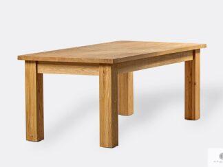 Eiche Esstisch Holztisch ins Esszimmer THOR