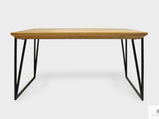 Elegant Eiche Tisch ins Esszimmer Wohnzimmer ARES