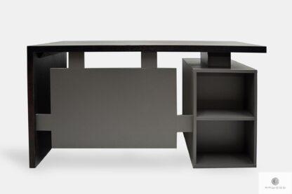Modern Schreibtisch für Open Space mit Schubladen ins Büro BOSS
