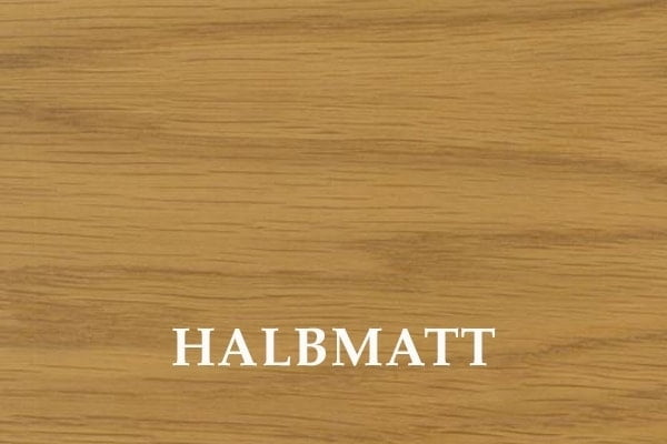 Öl Farblos halbmatt Möbelhersteller RaWood Premium Möbel