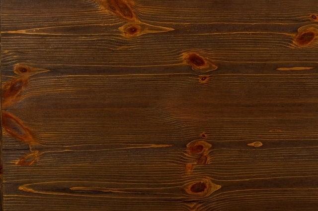 Stare drewno lakier rustykalny