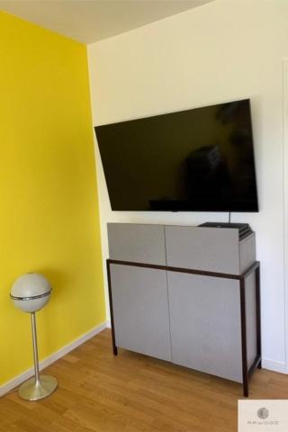 Modern Kommode mit Schubladen ins Schlafzimmer BOSTON
