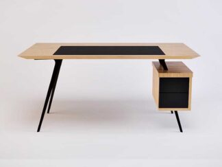 Eiche Schreibtische Möbel ins Büro Arbeitzimmer