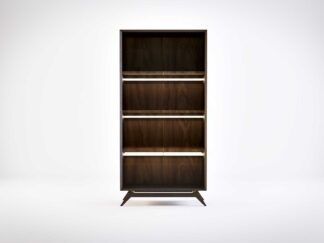 Vitrinen Display Cabinets Anrichte aus Massivholz