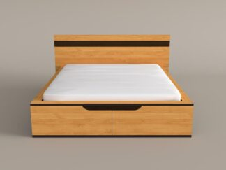 Eichenbetten Möbel für Schlafzimmer