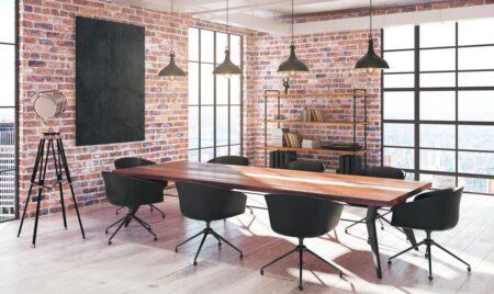 RaWood OFFICE pakiet - Pakiet Mebli Biurowych RaWood Premium Furniture