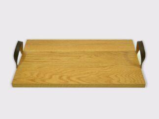 Schneidebretter Serviertabletts aus Holz