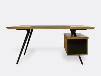 Schreibtische aus Massivholz